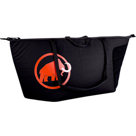 Mammut Magic Rope Bag, black